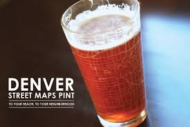 Colorado Breweries Map by Holiday Gift Guide For The Beer Lover U2013 Colorado Beer