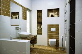 Contemporary Bathroom Designs Small Contemporary Bathroom Ewdinteriors
