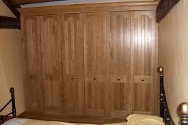wooden fitted wardrobes bespoke wooden bedroom furniture built in