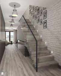 Chrome Banister The Glasssmith Gallery Glass Balustrades U0026 Staircases