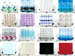 curtains beach house large size of the sea bathroom accessories
