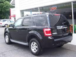 2010 ford escape limited jt u0027s wheels u0027n u0027 deals