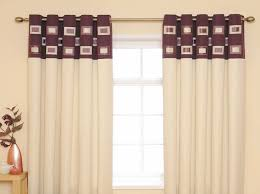 Tab Top Country Curtains Tab Top Curtains For A Brighter Interior Furniture And Decors Com