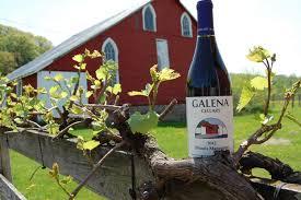Galena Illinois Galena Cellars Unveils Marquette