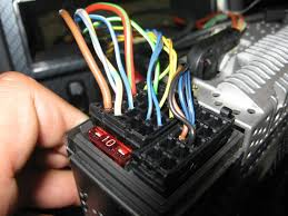 slk aftermarket radio installation instructions with pictures