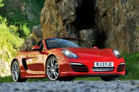 porsche boxster review prices specs and 0 60 evo