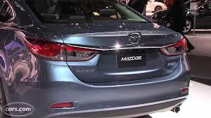 2012 mazda mazda6 overview cars com