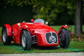 1954 maserati a6gcs pininfarina su historia maserati cars and sports cars