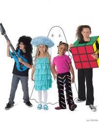 10 last minute halloween costume ideas for kids u2013 blog callingpost com