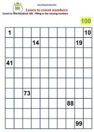 easy math worksheets for kindergarten kids activities
