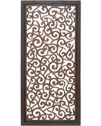 great deals on wall sculpture wood wall panel 51inh