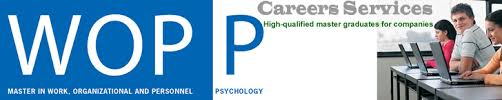 Go to European Master on Work  Organizational  and Personnel Psychology  WOP P