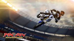 motocross vs atv mx vs atv supercross archives gamerevolution