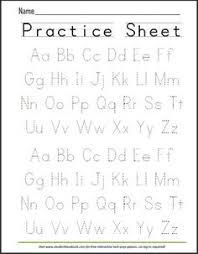 printable letter tracing worksheets letter tracing a z free printable worksheets worksheetfun