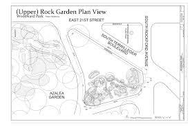 Rock Garden Plan File Rock Garden Plan View Park 2101 South