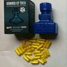 jual hammer of thor ori di lapak permata herbal permataherbal01