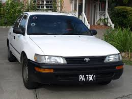international toyota 1996 toyota corolla for sale