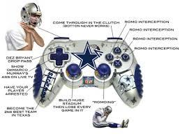 Romo Interception Meme - kickoffcoverage com finally they released a dallas cowboys