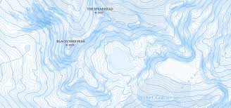 Minnesota Topographic Map Designing The Swiss Ski Style In Mapbox Studio U2013 Points Of Interest