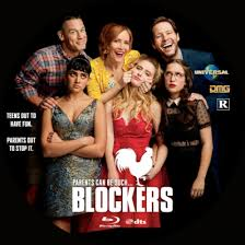 Blockers Dvd Blockers Dvd Covers Labels By Covercity