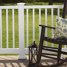deck rail planters lowes gallery fiberon home select available exclusively at lowe u0027s