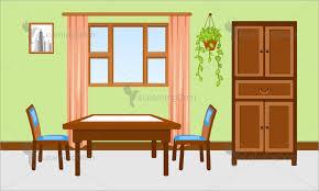 cartoon living room background room background dining room background cartoon living room scene