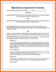 6 contract template for services agreement purchase agreement group