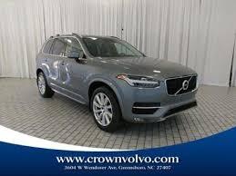 audi of greensboro used volvo xc90 for sale in greensboro nc cars com