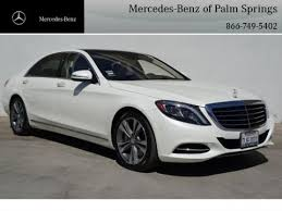 mercedes a class automatic for sale used mercedes s class vehicles for sale palm springs