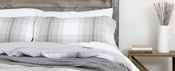 organic cotton flannel sheets duvet covers by boll branch