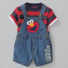 boy clothes toddler boy clothes sesame elmo clothes baby