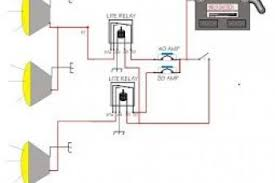 wiring 3 lights to one switch diagram wiring wiring diagrams