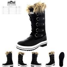 ebay womens winter boots size 11 womens winter boots size 9 shoes waterproof warm