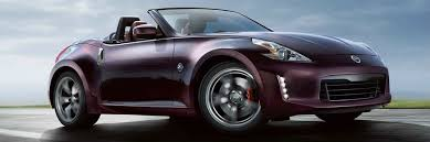 2017 nissan 370z coupe and roadster exterior paint color choices