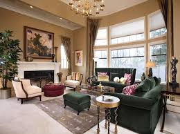 Burgundy Living Room Curtains Burgundy Wall Color Living Room Traditional With Green Velvet