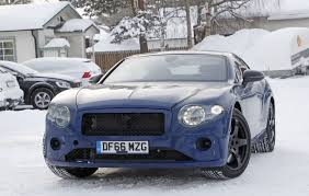 sports car prices bentley continental 2018 bentley continental gt price specs interior review photos
