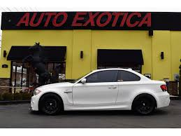 2011 bmw 135i 1 m replica for sale in red bank nj stock 4574
