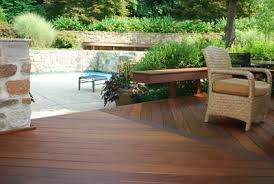 exploring good better and best decking material options for your