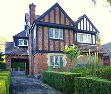english tudor tudor revival architecture wikipedia