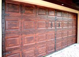 Garage Door Decorative Kits 6 The Minimalist NYC
