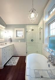best 25 dark floor bathroom ideas on pinterest modern bathrooms