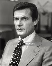 Roger Moore by Roger Moore Pictures Getty Images