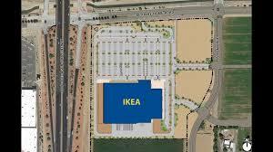 Floor Plan Ikea Ikea Announces Plans For Glendale Location Story Ksaz