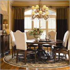interior formal dining room table decorating ideas in artistic