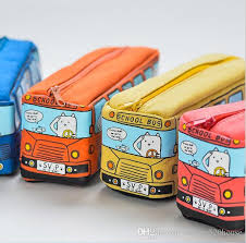 pencil box pencil box for children pen bag car pencil cases