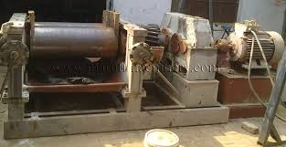 rubber mixing mill for sale used machinery 16x42 mixing mill