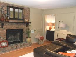 huge family room with cozy fireplace u0026 wet bar painted judges