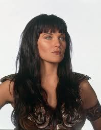 zena the warrior princess hairstyles xena warrior princess images xena big size hd wallpaper and