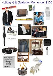 s gifts for men fabulously in the city new gift guide men 100