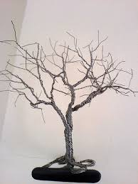 wire tree wire trees wire and wire crafts